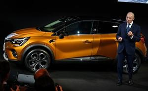 Renault apuesta por un nuevo Captur «más personalizable» por dentro y fuera