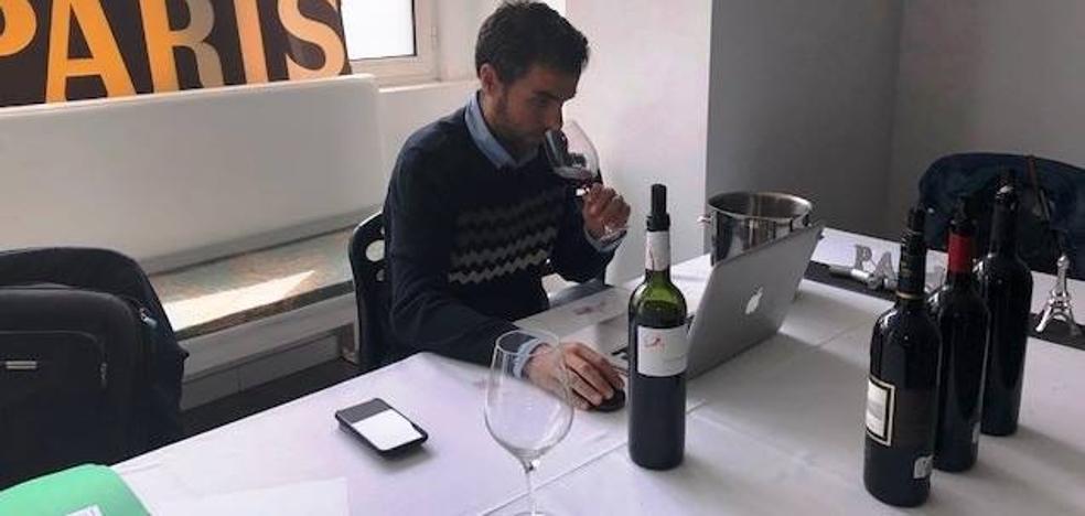 19 de los 44 vinos de la DO Arribes catados para la Guía Peñín obtienen más de 90 puntos