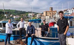 Los nombres propios de San Sebastián Gastronomika 2019