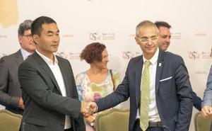 La Universidad de Salamanca abrirá 51 escuelas de español en China en los próximos 10 años