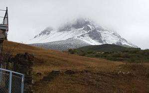 Villaeles de Valdavia, entre las temperaturas más bajas de España