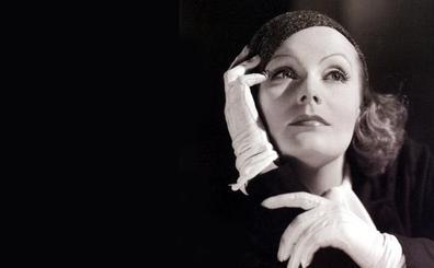 Greta Garbo, el enigma divino