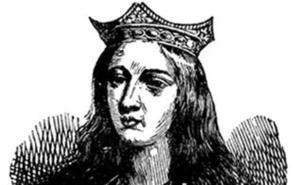 Personajes de Valladolid: María de Molina