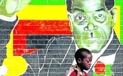 Zimbabue, el país sin dinero
