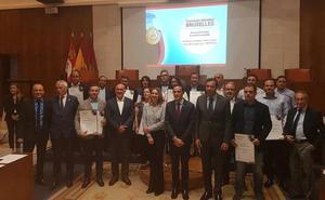 El Mundial de Bruselas entregó sus premios en la Denominación de Origen Cigales