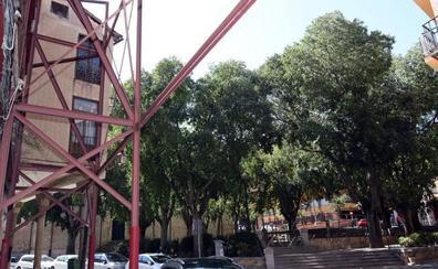 Los segovianos proponen un ascensor entre San José y El Palo Mirasierra