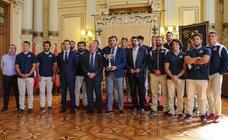 El VRAC presenta su octava Supercopa a las instituciones