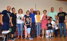 Zarzuela del Monte premia a los que más saben