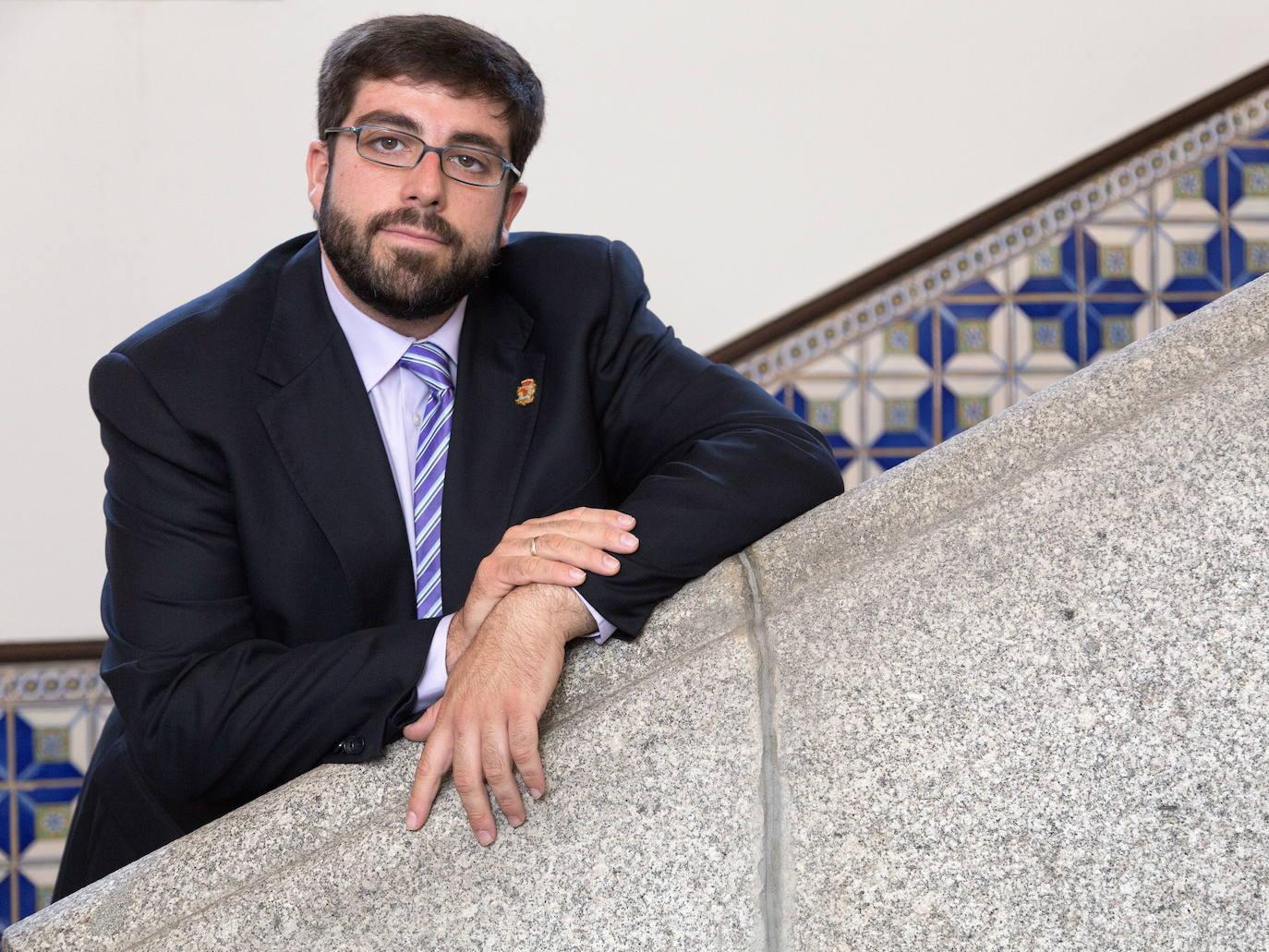 El Ayuntamiento de Ávila proponen subir el IBI seis euros al mes