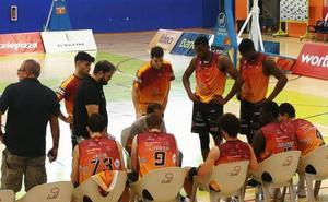 El Aquimisa Carbajosa inicia la Copa EBA enseñando su nivel en Ávila (68-70)