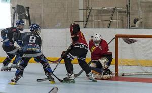 La Supercopa de España de hockey en línea se disputará en Canterac