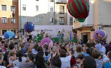 La Billy Boom Band se subirá al escenario infantil de la Fiesta de la Vendimia de la Ribera del Duero