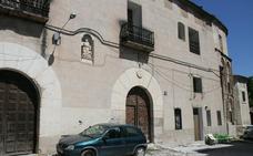 El Ayuntamiento de Cuéllar renuncia a la adquisición del convento de la Trinidad