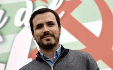 Alberto Garzón inaugura el viernes la Escuela de Verano de Izquierda Unida en San Ildefonso