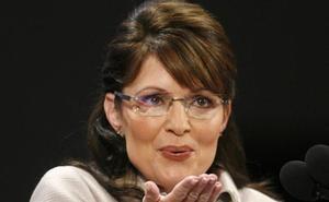 Sarah Palin se divorcia