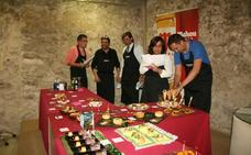 El concurso de tapas Villa de Cuéllar alcanza su vigésima edición