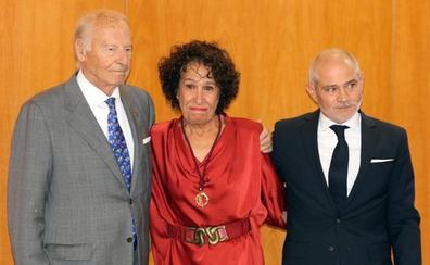 Loa al alcalde eterno de Valladolid