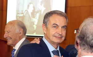 Zapatero pide a Podemos «una reflexión muy a fondo» y confía en que se alcance un acuerdo de Gobierno