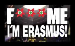 Un bar retira un vídeo sobre una fiesta 'erasmus' que la Coordinadora de Mujeres calificó de «obsceno»