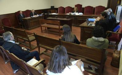 El Río Hortega de Valladolid, incapaz de identificar el producto usado en sus cinco casos de ceguera