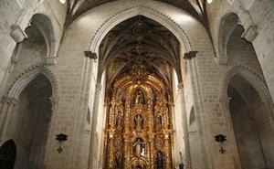 Izquierda Unida reclama el uso público de una iglesia de Palencia