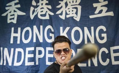 Rebeldes de Hong Kong