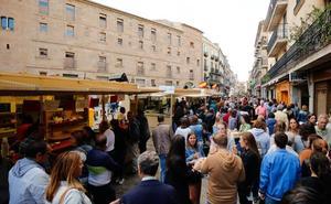 PSOE y PP chocan por la limpieza en las Ferias y Fiestas