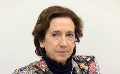 Victoria Prego, el miércoles 18 en el ciclo Cronistas del siglo XXI de la Fundación Delibes