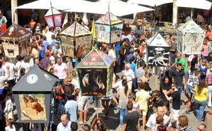 Planes imprescindibles para este fin de semana en la provincia de Valladolid