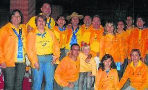 Consulta aquí el programa de fiestas de Fuensaldaña