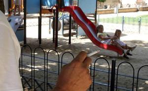 La Junta hizo 280 inspecciones e impuso 10 multas de la ley antitabaco en 2018 en Segovia