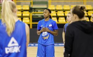 Loyd, jugadora del CB Avenida, conduce a las Seattle Storm a la siguiente ronda de los play-off de la WNBA