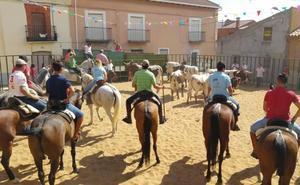 Consulta aquí el programa de fiestas de Peñaflor de Hornija