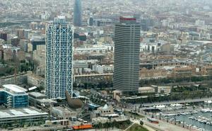 El asesino de una joven en el Puerto Olímpico de Barcelona se entrega a los Mossos