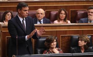 El CIS otorga al PSOE una clara victoria en unas nuevas generales con casi el 30% de votos