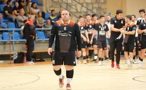 Cara y cruz para los equipos del BM Ciudad de Salamanca en Zamora