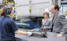 Plásticos ABC continúa con problemas de producción tras los primeros siete despidos
