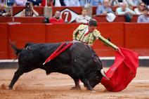 Toros para Diego Urdiales, Ginés Marín y Pablo Aguado en La Glorieta de Salamanca
