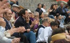 Búscate en las fotos de la cuarta corrida de las fiestas de Valladolid (2/2)