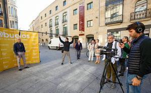 Salamanca recuerda a los mayores de 50 años que «nunca es tarde para emprender»