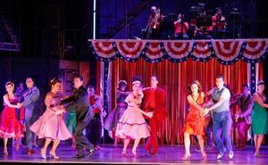 'West Side Story' convierte al CAEM en un escenario de Broadway