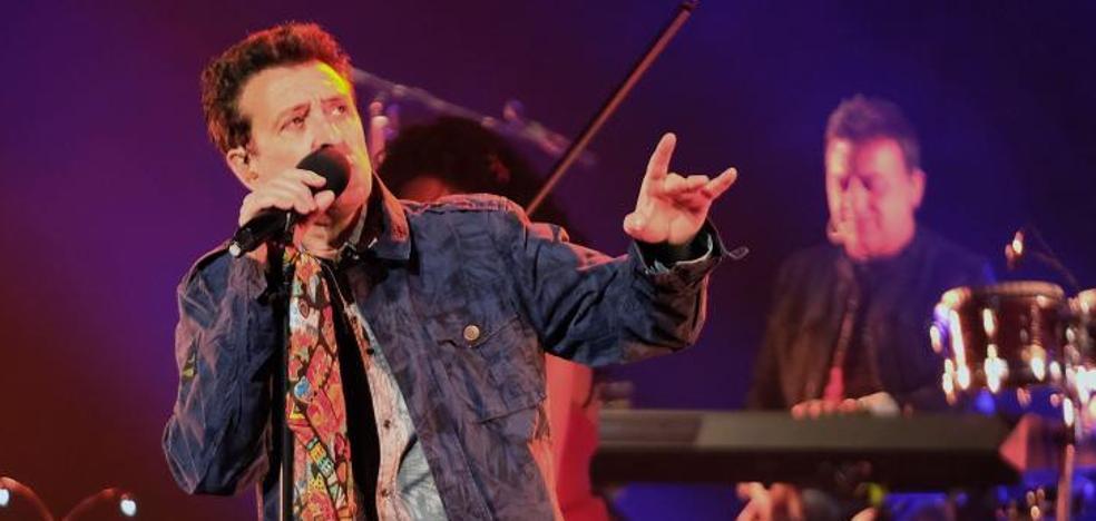 Manolo García actuará en Valladolid el 16 de noviembre