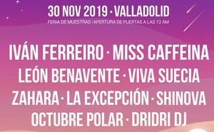 El Intro Music Festival 2019 ya tiene cartel