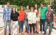 Estos son los invitados del viernes en la caseta de El Norte de Castilla