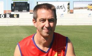 El chamizo Miguel Raya, a sus 45 años, debutará con la selección española en un torneo de rugby touch