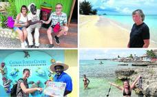El 'Caimán' se come el Caribe