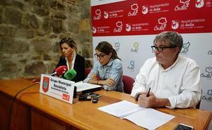 Auténtico «capricho» de los gobernantes la subida del IBI, según PSOE