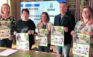 La marcha solidaria recogerá fondos para restaurar la Sierra de Guadarrama