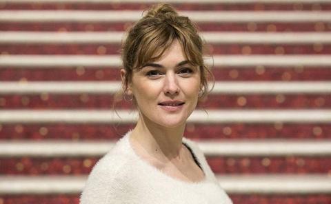 Marta Nieto: «En algún casting me han dicho que era demasiado guapa y en otros que no tanto»