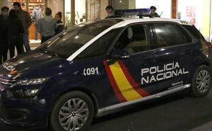 Detienen a una mujer de 74 años tras morir su marido, de 76, durante una pelea en Zamora
